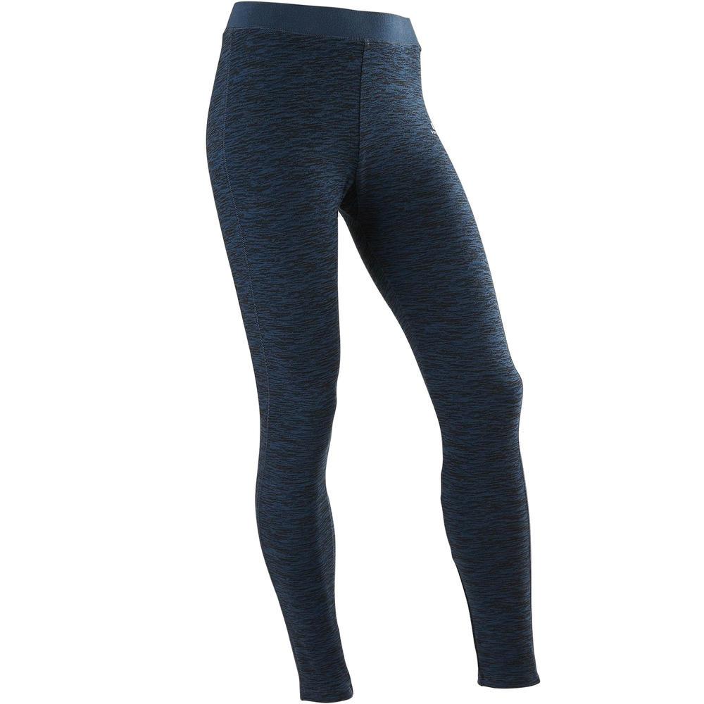 cee5e1e53 Calça legging de Pilates 500. Calça legging de Pilates 500