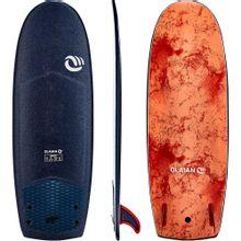 Prancha de Surf em espuma 5'4'' 900.