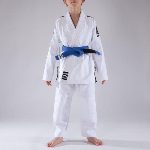 kimono-de-jiu-jitsu-outshock-modelo-first-cor-branco-tamanho-k2-indicado-crianCas-com-130m-atE-139m-de-altura-e-40kg-nAo-acompanha-faixa1