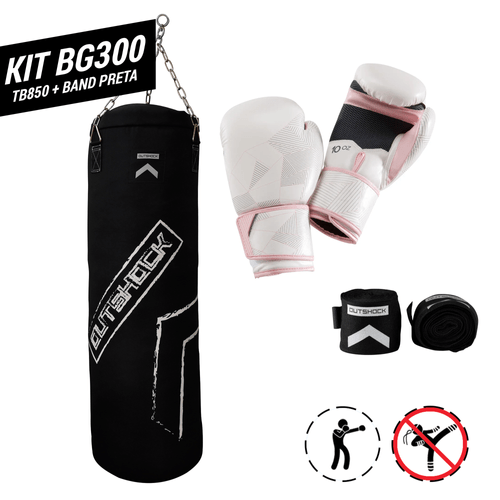 kit-boxe-bg300-rosa-tb850-bandagem-preta