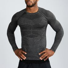 t-shirt-compression-long-sleeve-black-s1