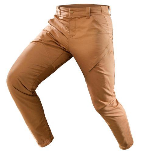 trousers-nh500-fit-hazelnu-uk-28---eu-361