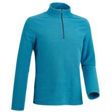 0a3c690d51 Blusa fleece masculina de trilha MH100