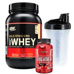 kit-combo-foco-emagrecimento-com-whey-protein-isolado-optimum-nutrition-termogenico-integralmedica-shaker-aptonia