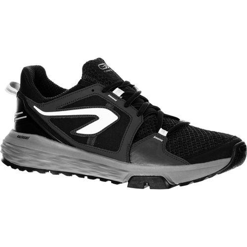 58b3a626231b1 Tênis masculino de corrida Run Comfort Grip Kalenji   Menor preço ...