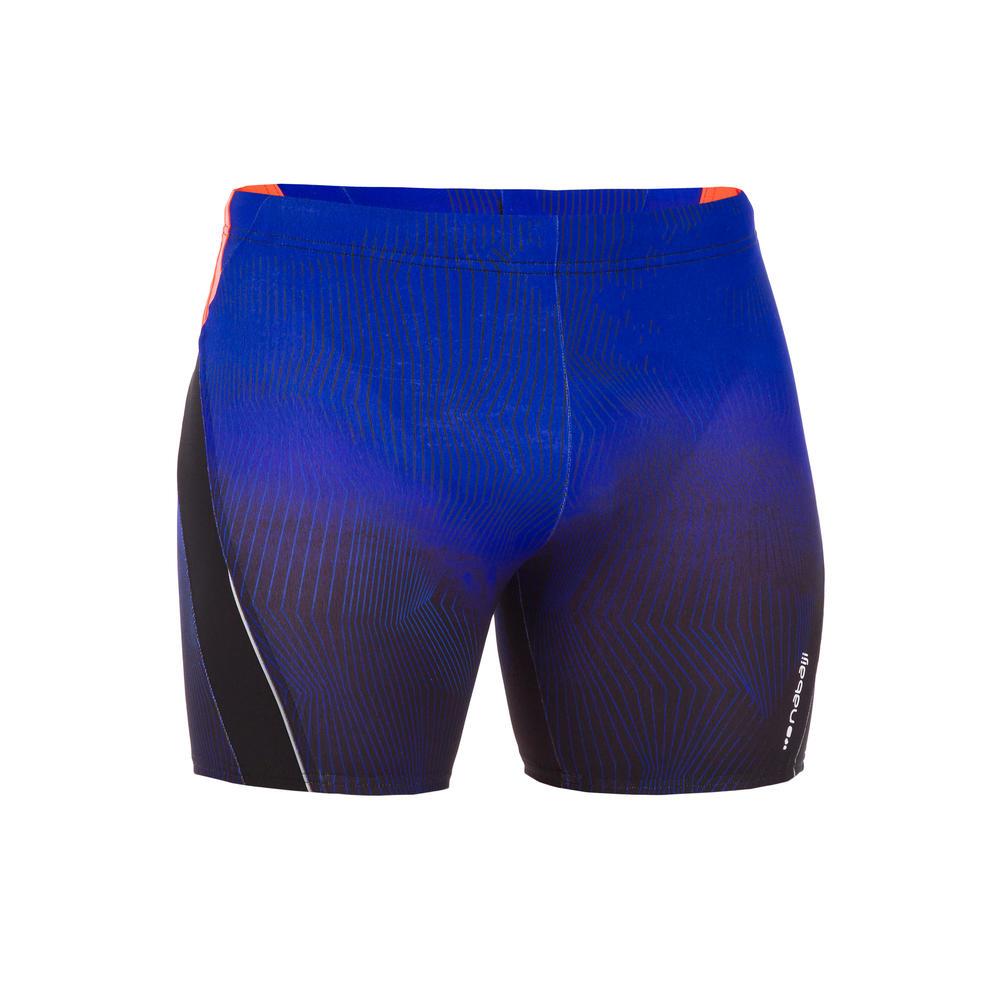 8418166c21abd8 Sunga boxer de natação B-ready Nabaiji - DecathlonPro