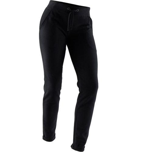trousers-500-slim-gym-blac-xs---w26-l301