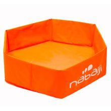 Piscina dobrável 60 litros Tidipool para crianças Nabaiji
