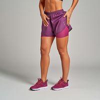 short-duplo-feminino-treino-cardio-tam-gg-estampa-glitch-bordO-produzido-no-brasil-domyos1