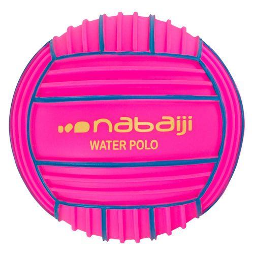 f2d5b7ca9 Bola de polo aquático tamanho 4 nabaiji - Decathlon