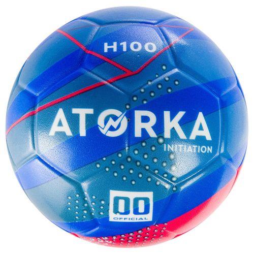 Bola de Handebol H100 Espuma (Tamanho 00) - Bola de Handebol H100 Espuma 00