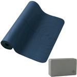 Kit-Yoga---Mat-Azul-e-bloquinho
