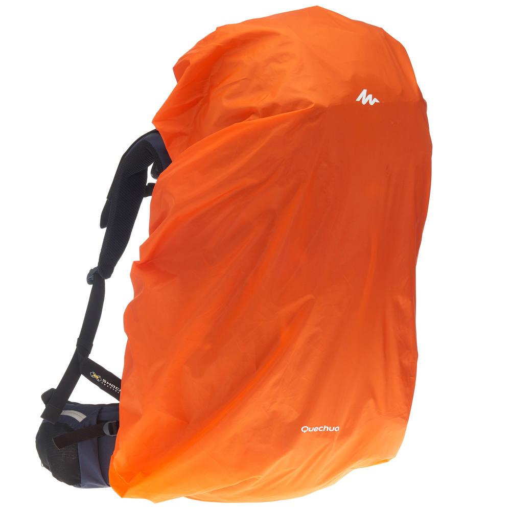 a9534267c76 Capa impermeável para mochila 55-80 litros Quechua - decathlonstore