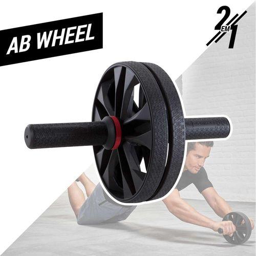 ab-wheel---roda-abdominal-preta-2-em-1---tam-unico---produCAo-nacional1