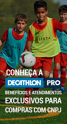 Banner Decathlon Pro