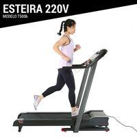 esteira-t500b-220v