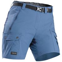 trek-500-w-shorts-blue-uk-16---eu-44-verde-baltico-381