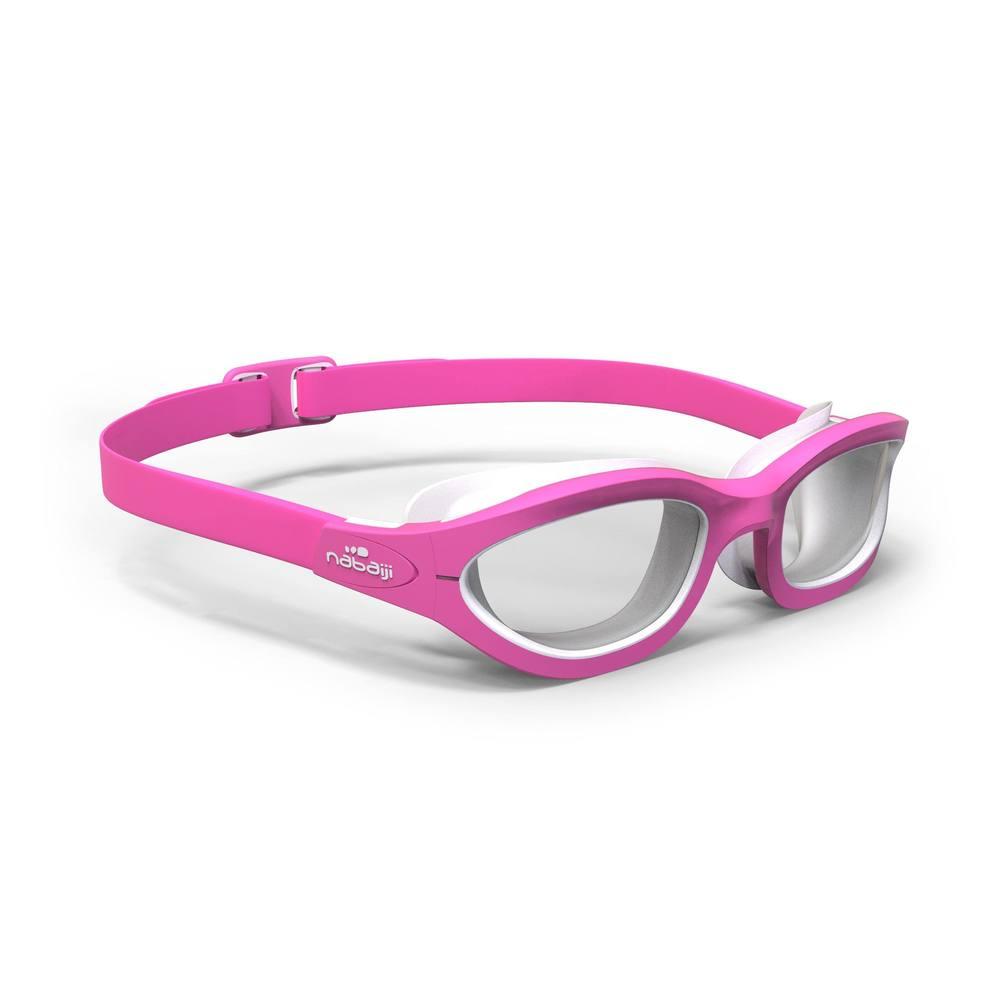 8e0c35648 Óculos de natação Easydow tamanho pequeno nabaiji - EASYDOW SIZE S PINK  WHITE***, . Óculos de natação Easydow tamanho pequeno nabaiji