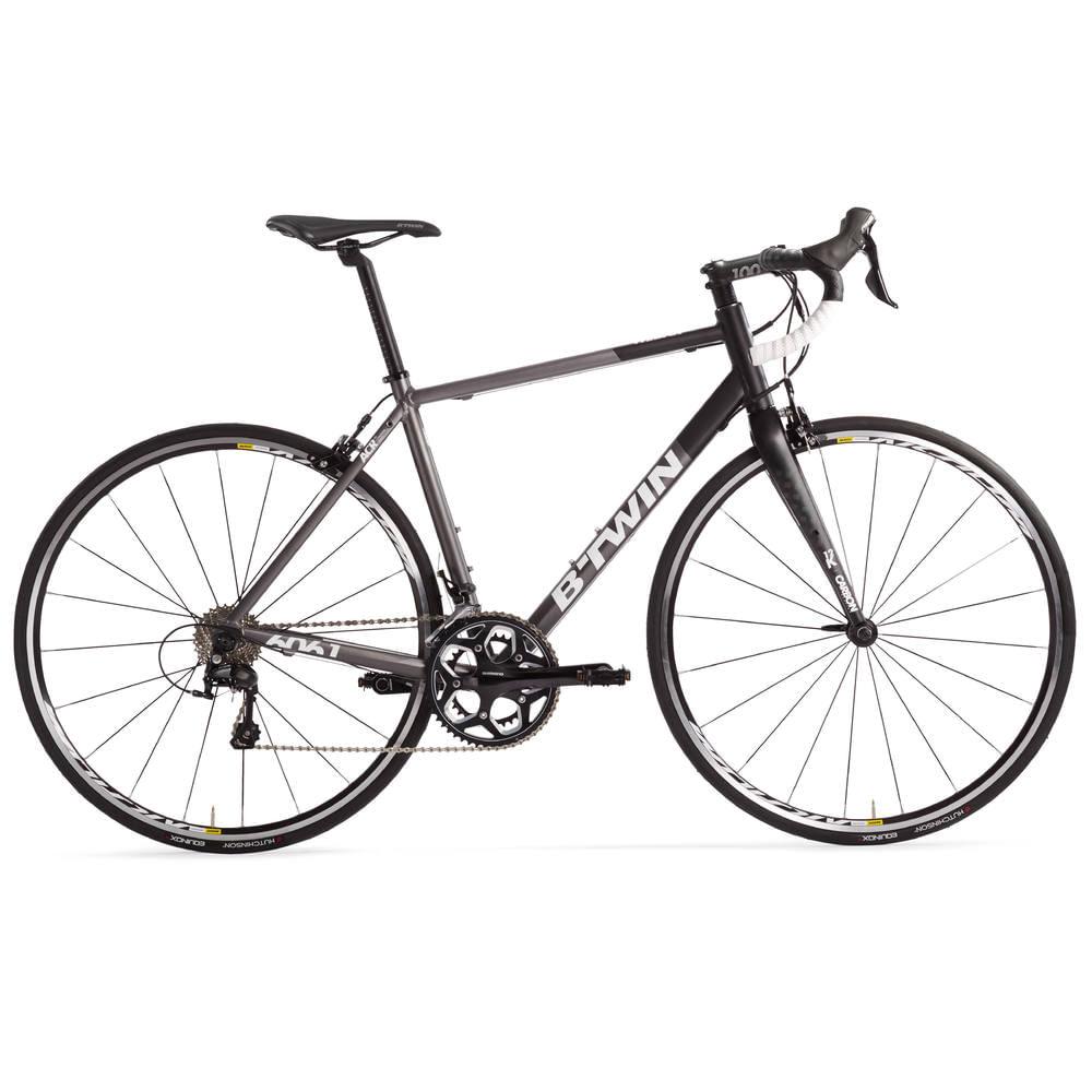 88dcc1ef4 Bicicleta de estrada Triban 540 Btwin - Decathlon