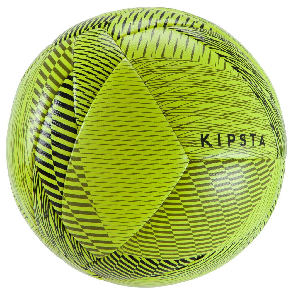 3fc17478f Bola de futsal infantil 100 - BALLON FUTSAL 100HT58 YELLOW