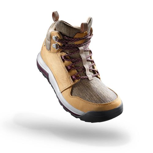 shoes-nh500-wp-mid-beige-w-uk-3---eu-36-bege-areia-371