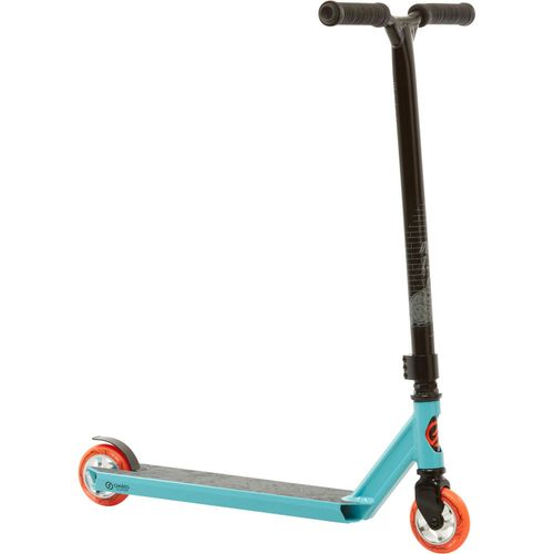 Patinete freestyle MF 1.8 Oxelo - SCOOTER MF1.8 TURQUOISE, .
