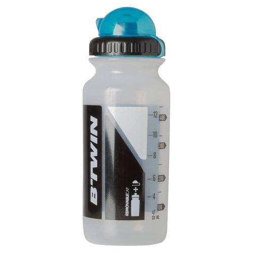 Garrafa de água para bicicleta 500 ml Btwin - BOTTLE 500ML CAP 7d70c73396065