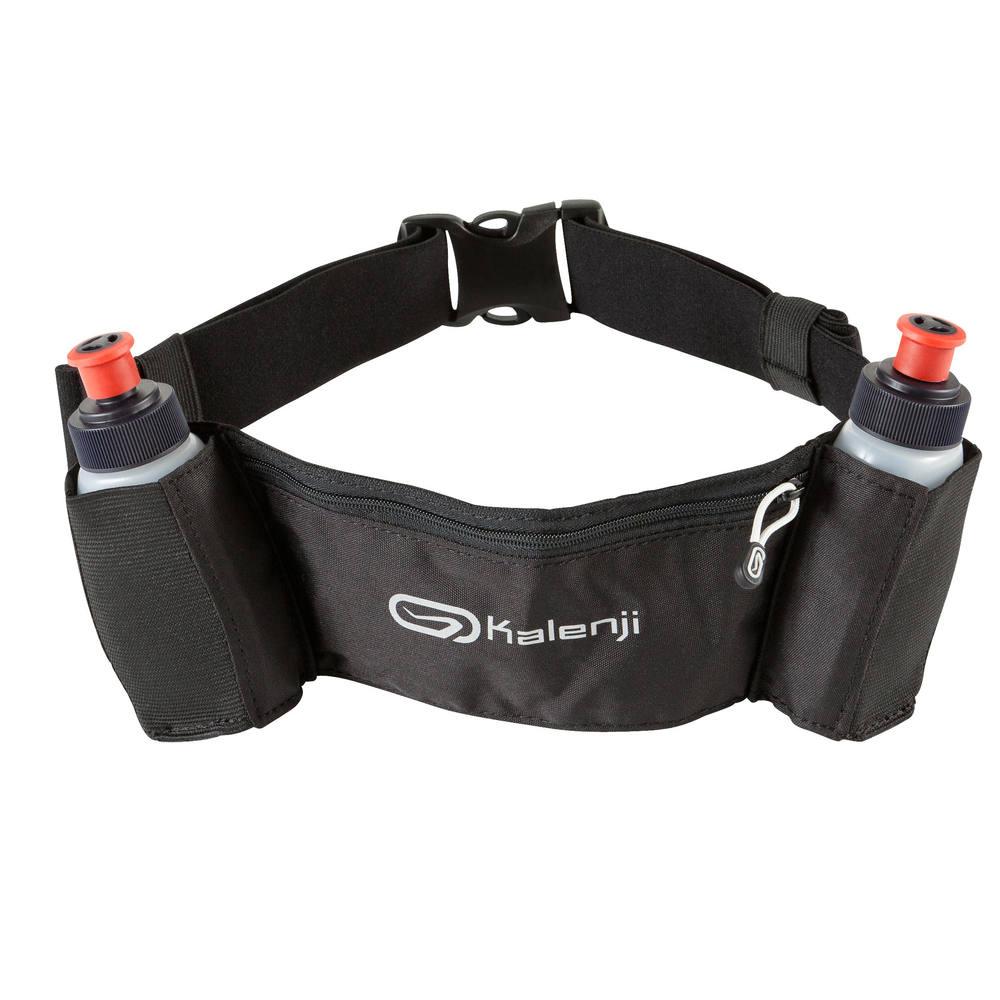 cb2a3114e Cinto de hidratação para corrida 250ml Kalenji - Decathlon