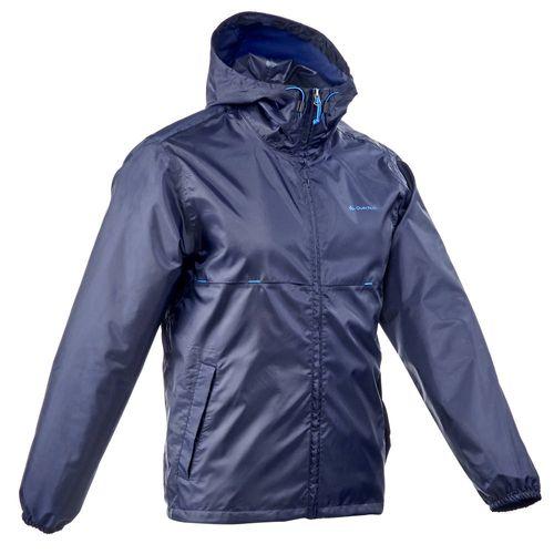 Jaqueta masculina de trilha impermeável Raincut