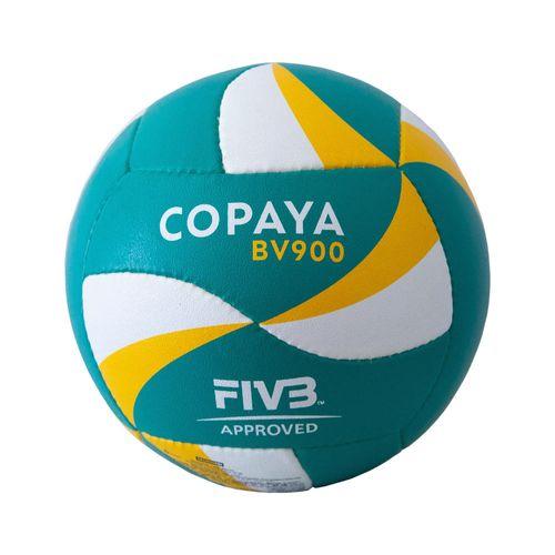 bola-volei-de-praia-oficial-bv900--fivb--verde1