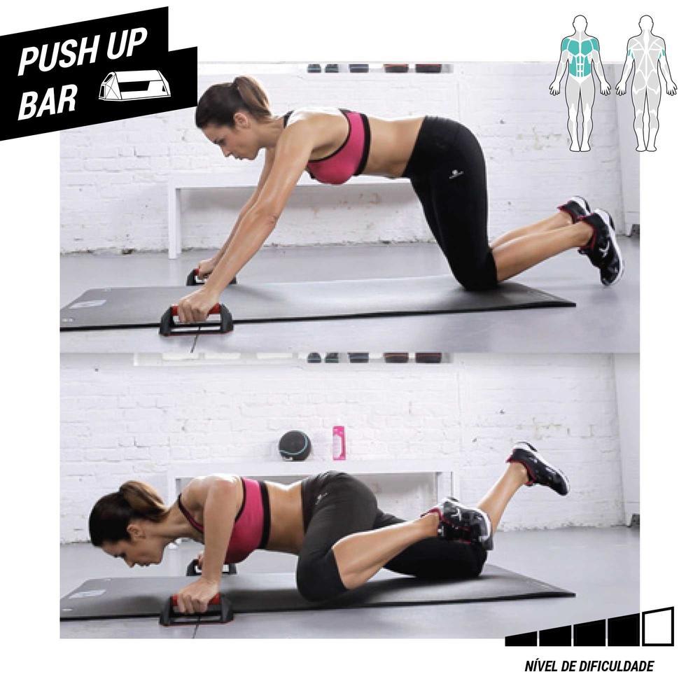 când articulațiile push-up doare