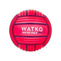 bola-de-polo-aquatico-100-vermelho1