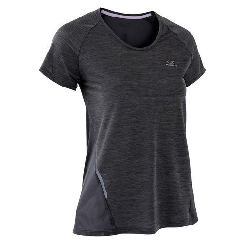 Camiseta-feminina-de-corrida-Run-Light