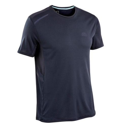 Camiseta-masculina-de-corrida-Run-Dry-Plus-Kalenji