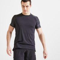 Camiseta-masculina-de-Cardio-training-500