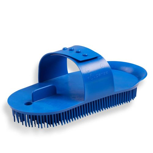 Finnish-currycomb-electric-blue-no-size