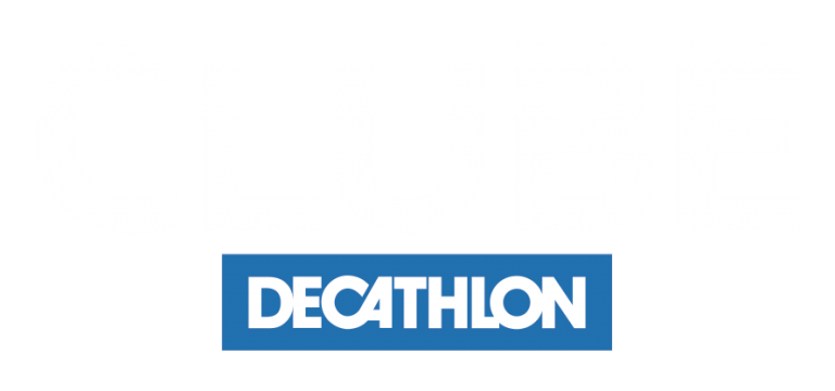 Logo Clube Decathlon | Decathlon
