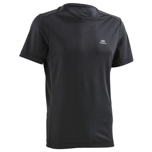 Camiseta-masculina-de-corrida-Run-Dry-Kalenji