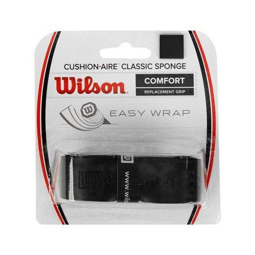 Grip de tenis Cushion Aire Classico - *grip wilson cushion aire classic, . UNICO
