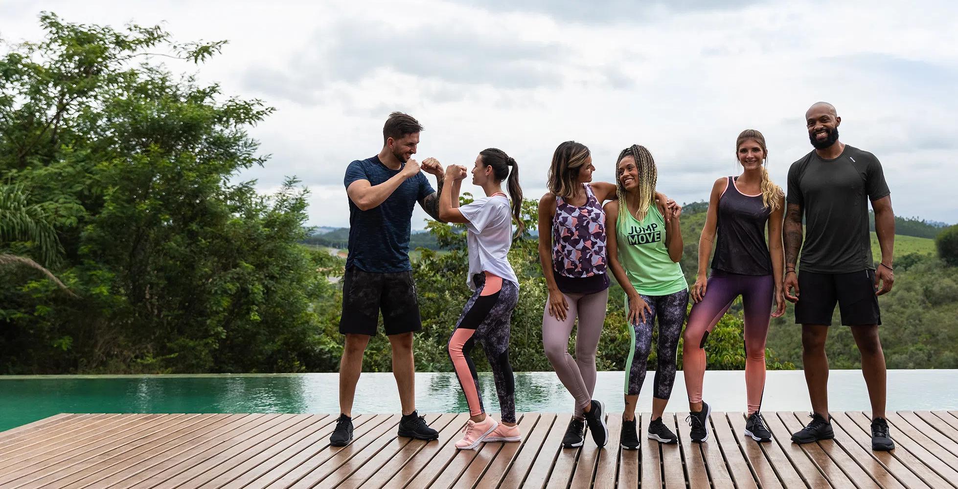 Clube Decathlon | Mais Benefícios