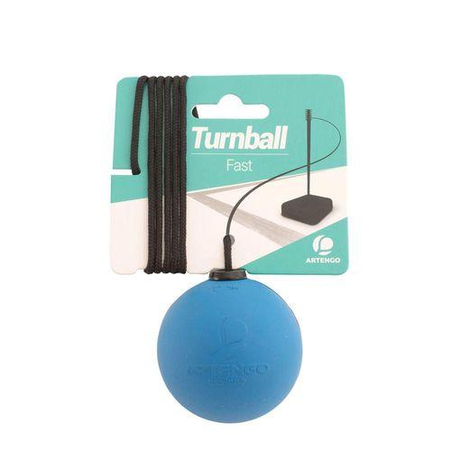 BOLA DE SPEEDBALL TURNBALL FAST BALL AZUL - ARTENGO TURNBALL BALL *1, .