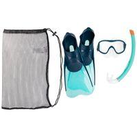 Kit-snorkeling-infantil-verde-32-33-26-27