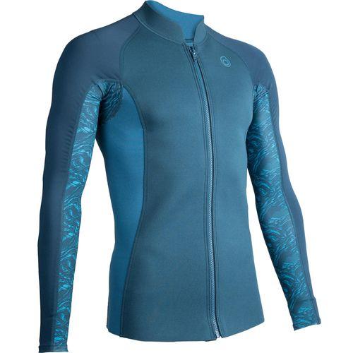Top-neoprene-500-masculino-azul-turquesa-gg-P