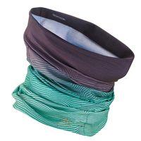 Headband-mh500-jr-girl-pnk-unique-Azul