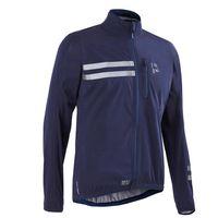 Rain-jacket-rc-500-black-xl-Azul-marinho-G