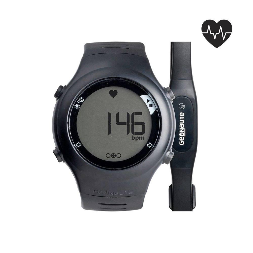 58a69584cb5 Monitor Cardíaco ONrhythm 110 - ONRHYTHM 110 BLACK