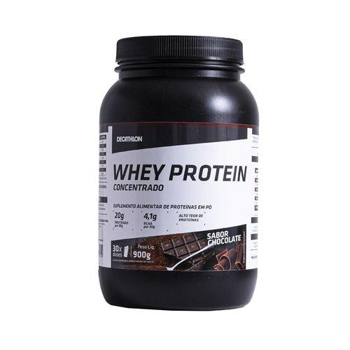 Whey Protein Concentrado Chocolate