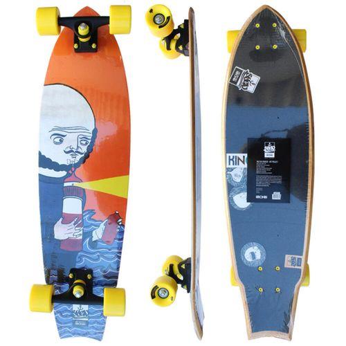 -longboard-red-nose---sortido-no-size-Cinza