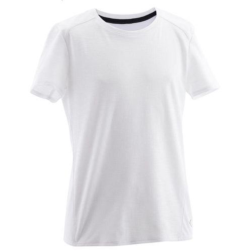 Camiseta infantil de ginástica 500