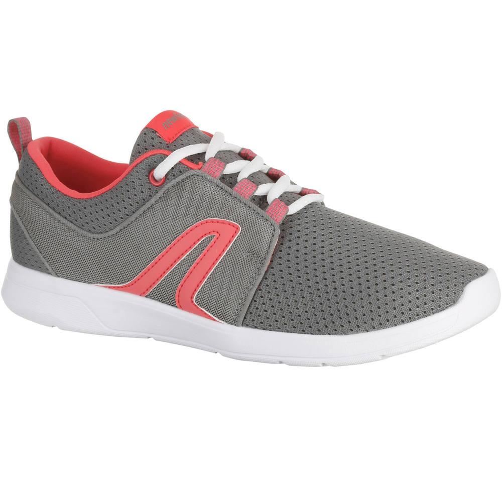 c37f6523f3 Tênis feminino de caminhada Soft 140 Newfeel. Tênis feminino de caminhada  Soft 140 Newfeel